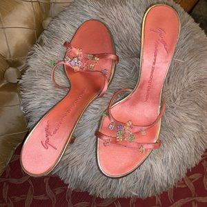 "🌹Giuseppe Zanotti Gorgeous 2.5"" Heels Shoes!"